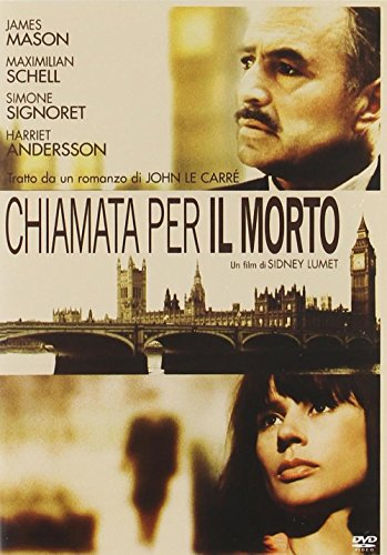 Chiamata per il morto [IT Import]