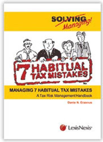 7-habitual-tax-mistakes-english-edition