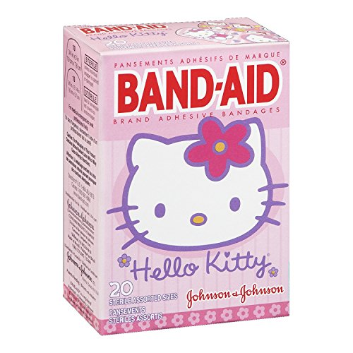 band-aid-bandages-hello-kitty-20-ct