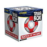 Imagination Games Match Of The Day Trivia Box