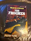 img - for The Frogmen book / textbook / text book