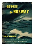 img - for Across to Norway book / textbook / text book