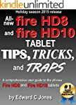 All-new Fire HD8 and Fire HD10 Tips,...