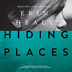Hiding Places Audiobook