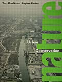 img - for Urban Nature Conservation: Landscape Management in the Urban Countryside book / textbook / text book