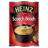 Heinz Classic Scotch Broth Soup 400 g (Pack of 24)