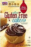 Betty Crocker Gluten Free Cake Mix, Yellow, 15 oz Box, 6 Pack