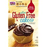 Betty Crocker Gluten Free Yellow Cake Mix, 15-Ounce Boxes (Pack of 6) ~ Betty Crocker Baking