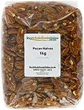 Buy Whole Foods Pecan Nut Halves 1 Kg