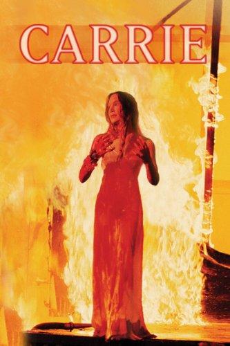 Amazon.com: Carrie: Sissy Spacek, John Travolta, Piper