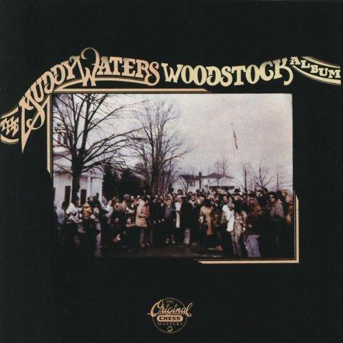 Muddy Waters - The Woodstock Album.(MCA.Victor.Japan) - Zortam Music