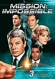 echange, troc Mission Impossible: Complete Third TV Season [Import USA Zone 1]