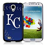 Galaxy S4 Protective Skin Case MLB Kansas Royals Samsung Galaxy S4 I9500 Plastic Case 02_16661