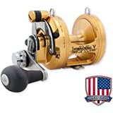 PENN International VSX 2 SPEED, 16VSX Conventional Reels - 16VSX