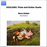 Giuliani: Flute and Guitar Duets