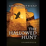 The Hallowed Hunt | [Lois McMaster Bujold]