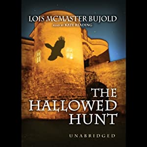 The Hallowed Hunt Hörbuch