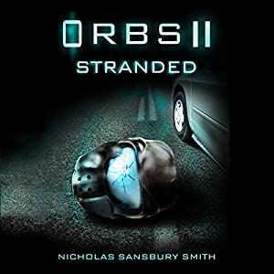 ORBS II Audiobook