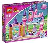 Duplo Princesses - Cinderella''s Castle - 6154