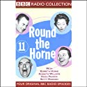 Round the Horne: Volume 11  by Kenneth Horne, more Narrated by Kenneth Horne, Kenneth Williams, Betty Marsden, Hugh Paddick