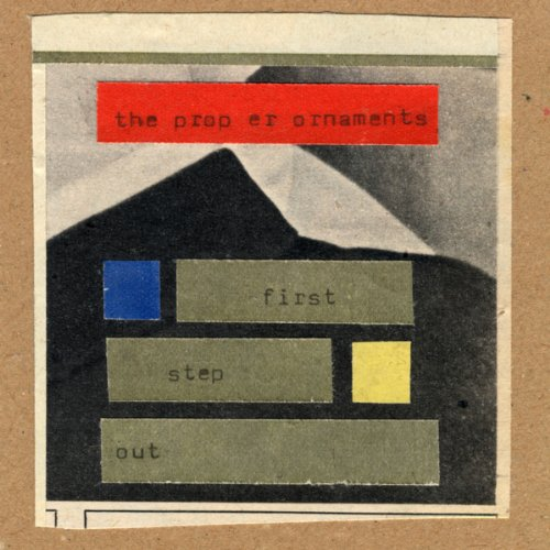 The Proper Ornaments-First Step Out  Of All The Things-WEB-2014-LEV Download