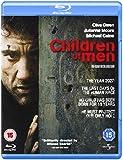 Children of Men [Blu-ray][Region Free] [2006]