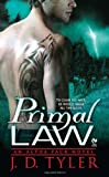 Primal Law: An Alpha Pack Novel