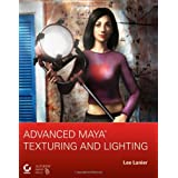 Advanced Maya Texturing and Lighting ~ Lee Lanier