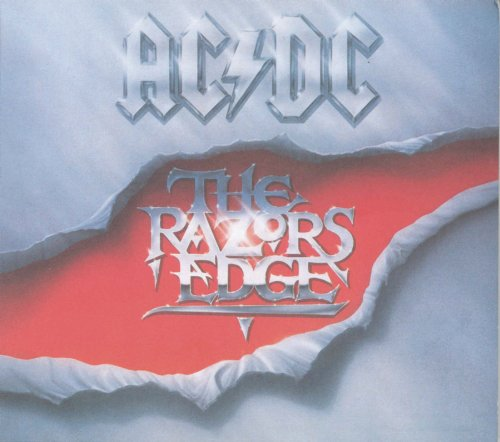 AC/DC - The razors edge (LP) - Zortam Music