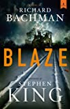 Image of Blaze: A Novel