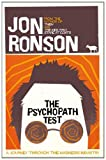 Cover of The Psychopath Test by Jon Ronson 0330492276