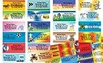 Kinder-Etiketten mit Ihrer kompletten...