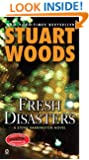 Fresh Disasters: A Stone Barrington Novel