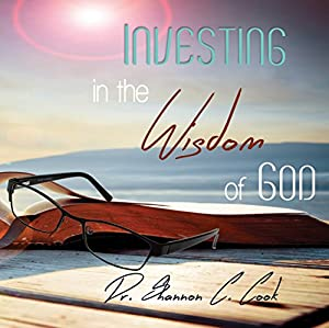 Investing in the Wisdom of God Speech