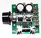 [Nikayoni Store's] PWM モータースピードコントローラー モジュール 12V-40V 10A 400W 速度 スピード コントローラー 基板 自作 用