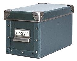 cargo Naturals CD Box, Bluestone, 10-Pack