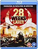 28 Weeks Later [Blu-ray] [2007]