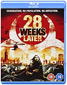 28 Weeks Later [Blu-ray] [2007]