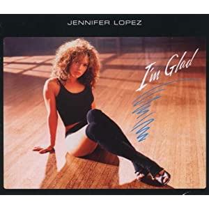 Jennifer Lopezglad on Amazon Com  I M Glad  Jennifer Lopez  Music