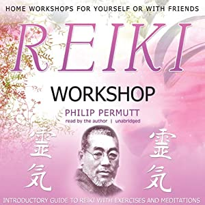 Reiki Workshop | [Philip Permutt]