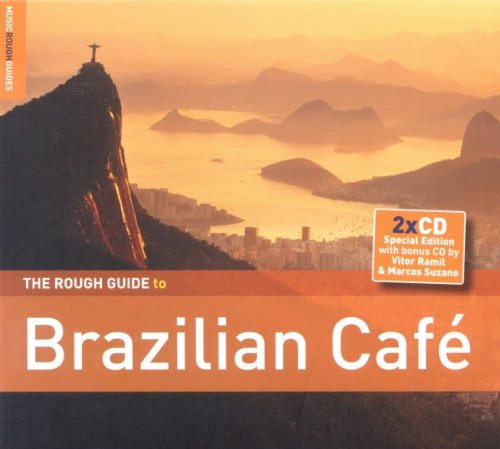 VA-The Rough Guide to Brazilian Cafe-2CD-2011-JUST Download