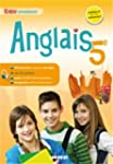 Anglais 5� - Enjoy entra�nement - Cah...