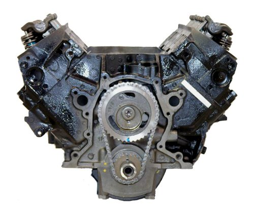PROFessional Powertrain DFA1 Ford 351W Engine, Remanufactured (351 Crate Engine compare prices)