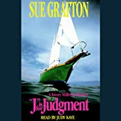 J is for Judgment: A Kinsey Millhone Mystery | Sue Grafton
