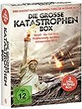 Die große Katastrophenbox - Boxset mit 3 Filmen: Eiszeit - New York 2012, Prophezeiung der Maya, Armageddon 2012 (3 DVDs)