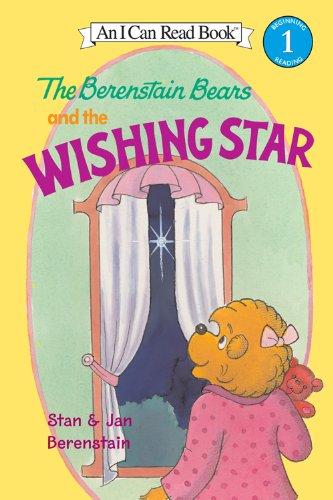 The Berenstain Bears and the Wishing Star: