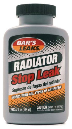 Bar's Leaks Cooling System Sealer (5.5 oz.) (Cooling System Sealer compare prices)