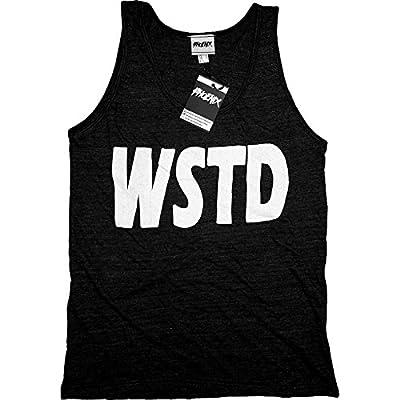 Phoenix Clothing - WSTD Tank Top heather black