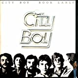 City Boy - Book Early - Vertigo - 6360 163