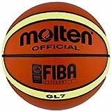 Molten Basketball aus